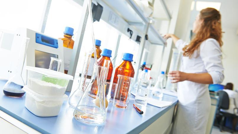 intérim pour étudiants en pharmacie