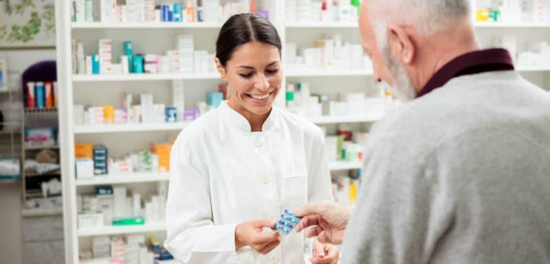 comment devenir pharmacien d'officine