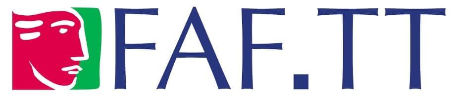 Logo FAF TT