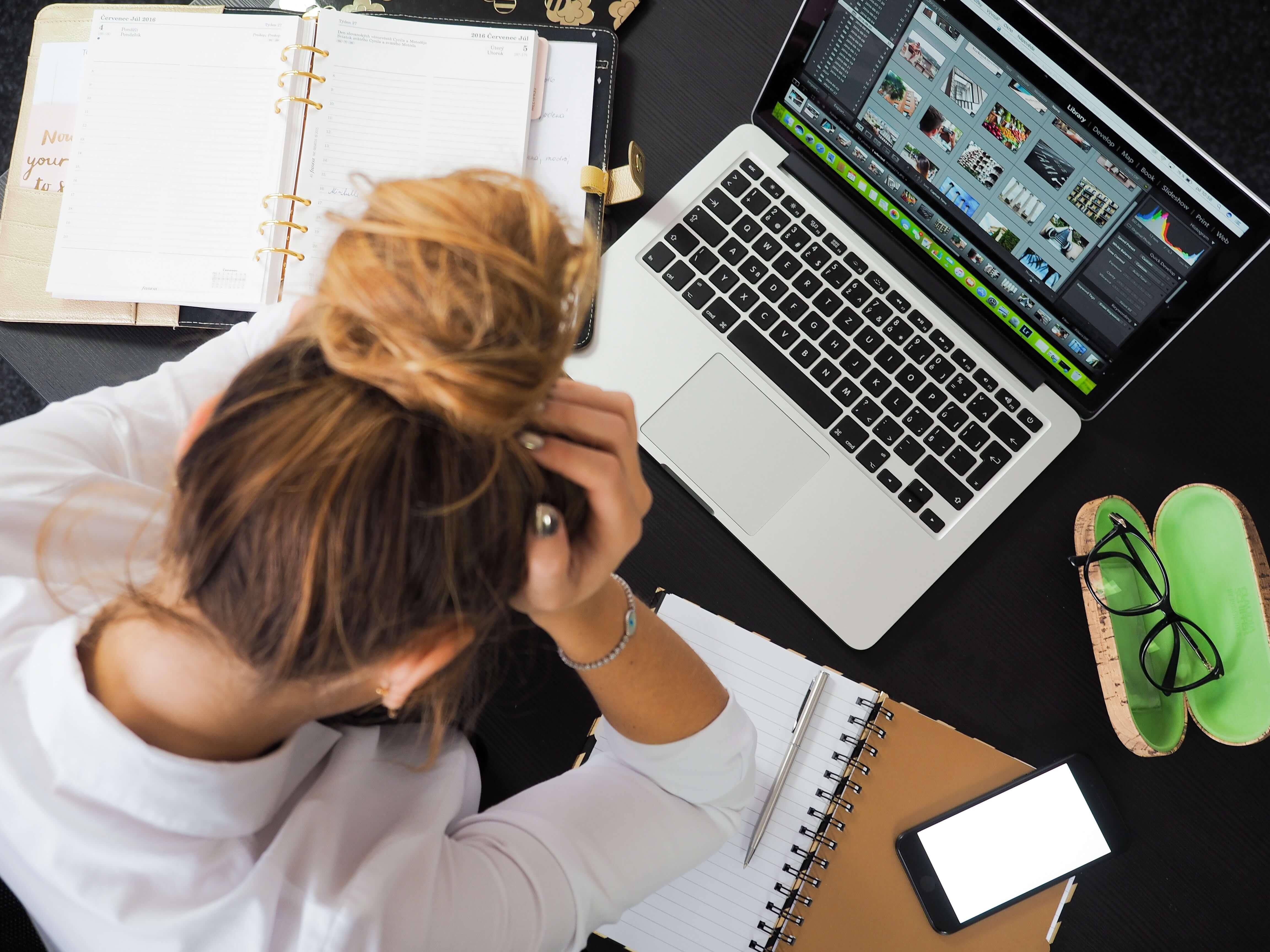 comment déstresser avant et pendant entretien