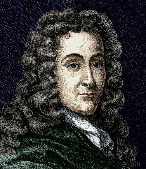 Nicolas Lémery
