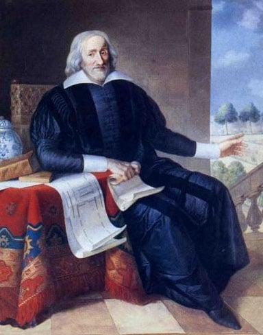 Nicolas Houël histoire pharmacie