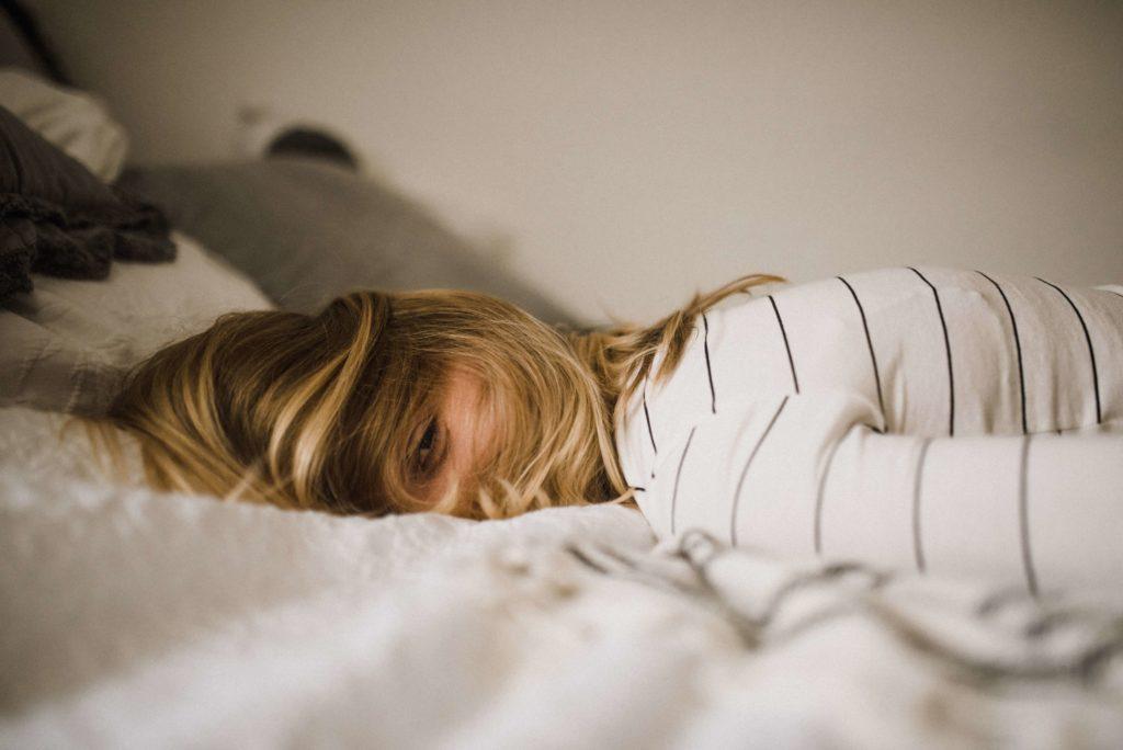 quota de sommeil job étudiant