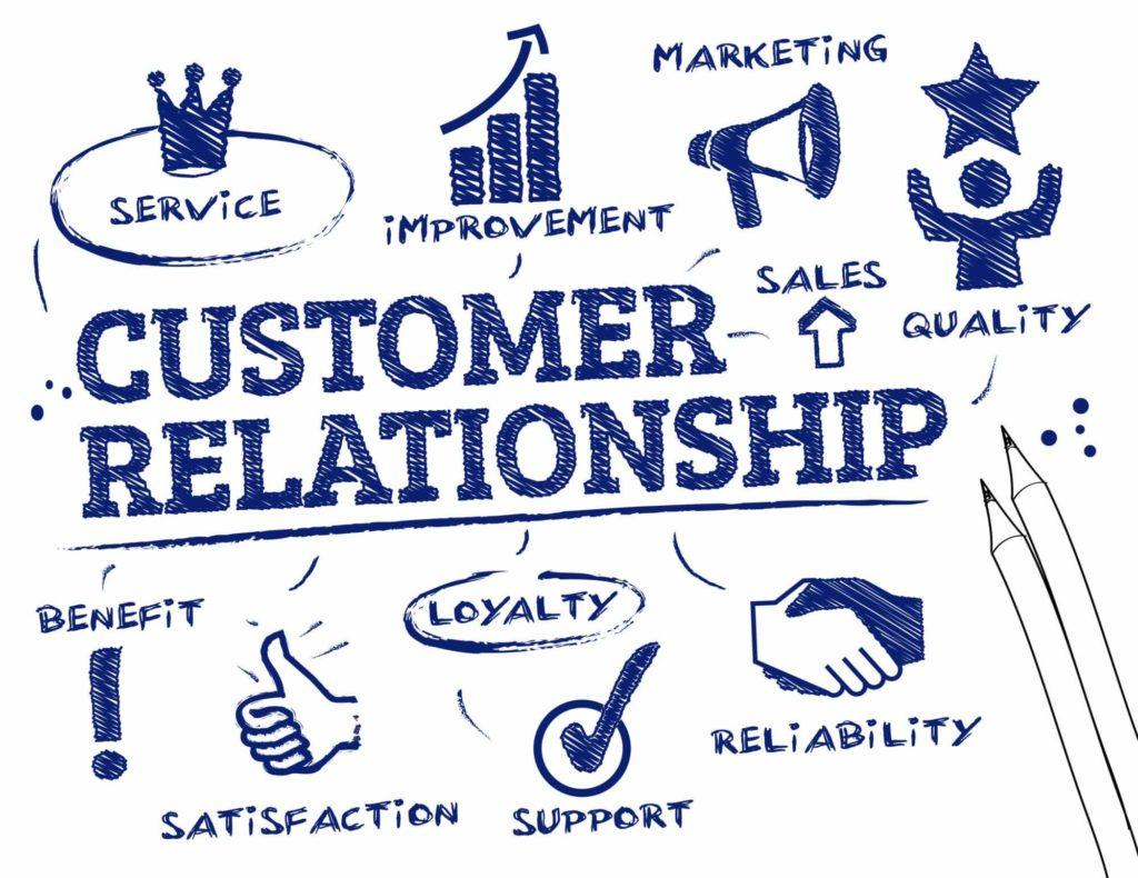 Gestion de la relation client pharmacie