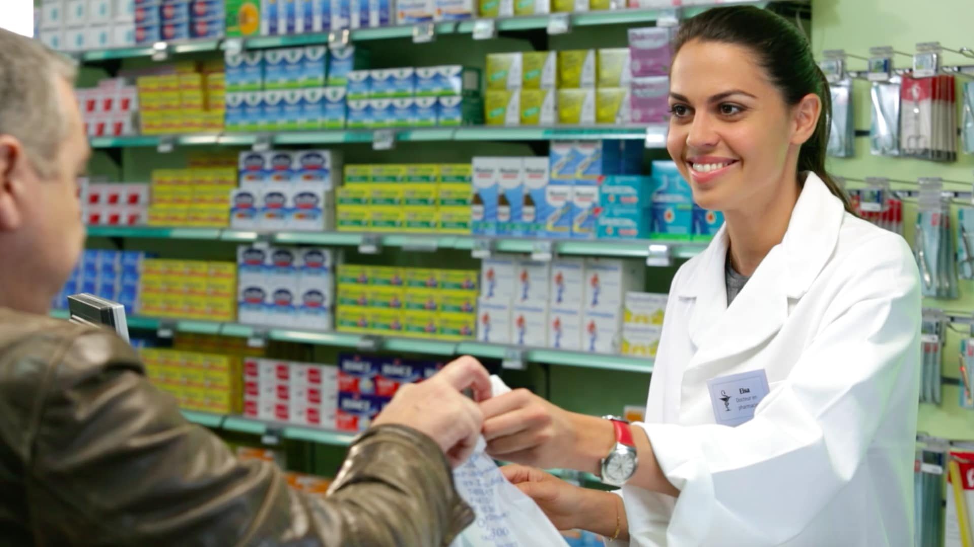 comment développer CRM pharmacie