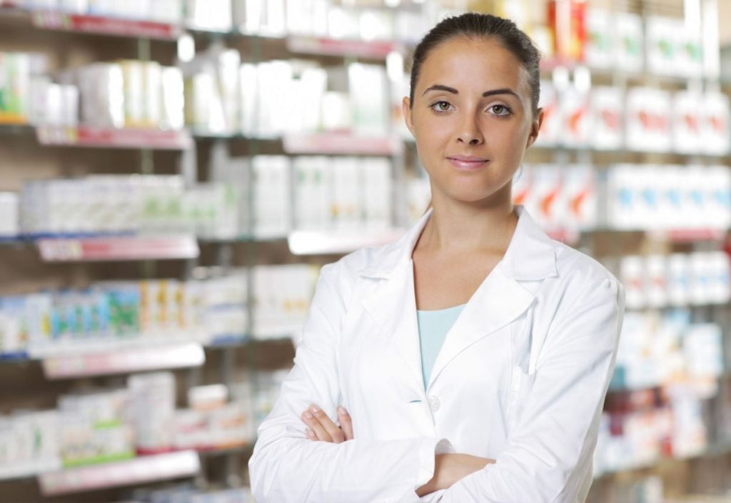 vaccination en pharmacie
