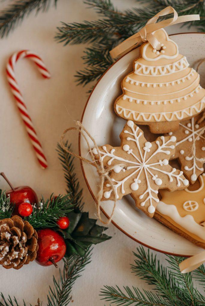 nutrition fêtes de fin d'année