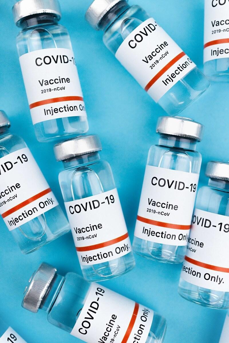 Vaccin COVID-19 en pharmacie