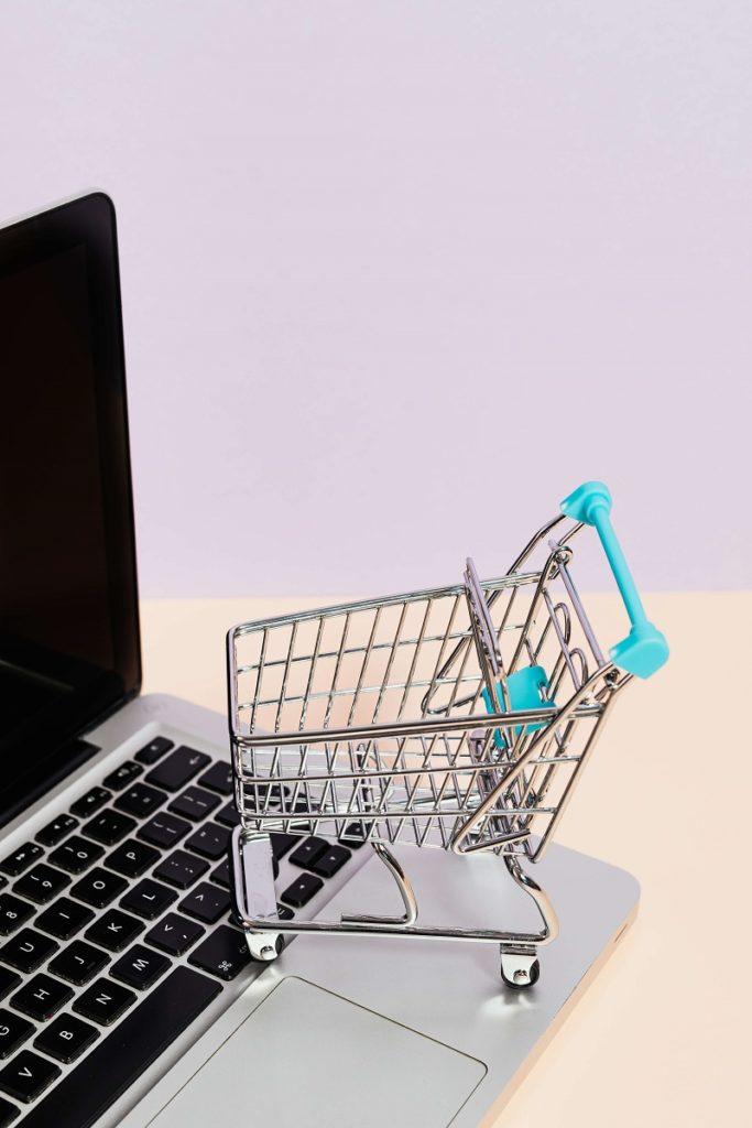 commerce électronique produits pharmaceutiques