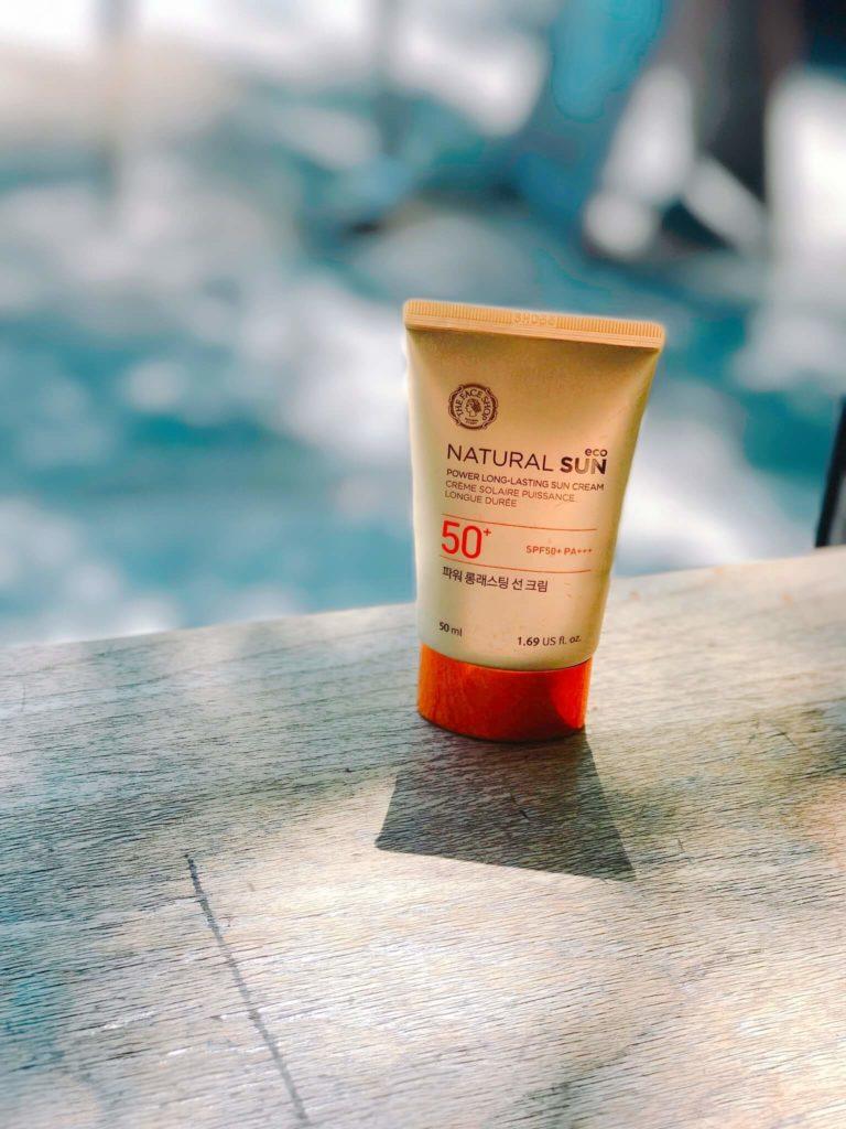 protéger sa peau en été