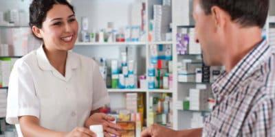 intérim préparateurs en pharmacie