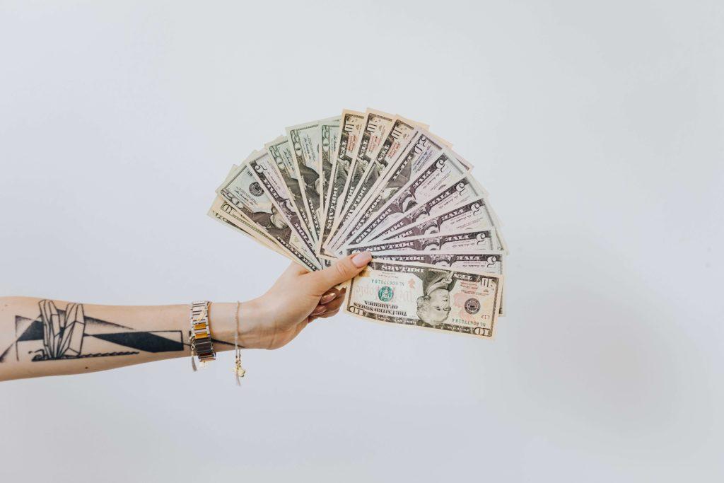 argent emploi étudiant