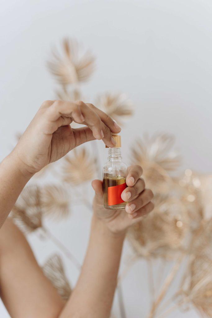 aromathérapie maux de transports