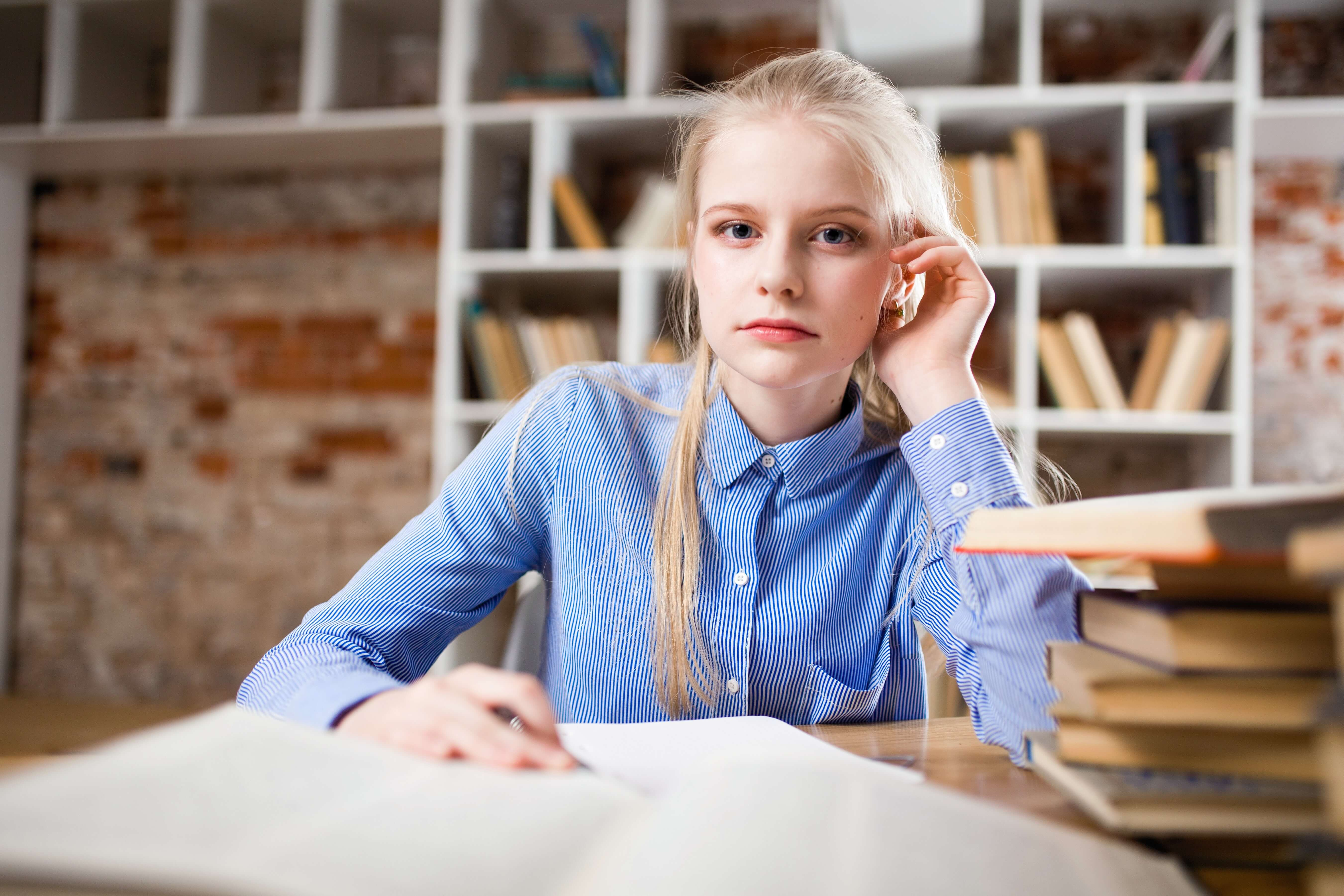 avantages job étudiant