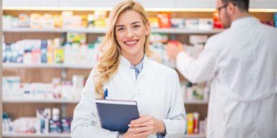 Trouver unu pharmacien remplaçant